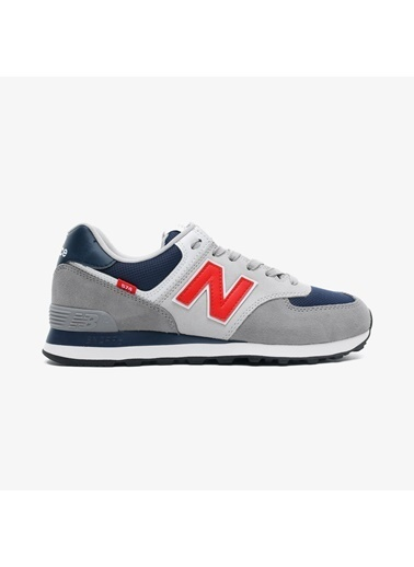 New Balance Erkek  Sneakers ML574SO2.030 Gri